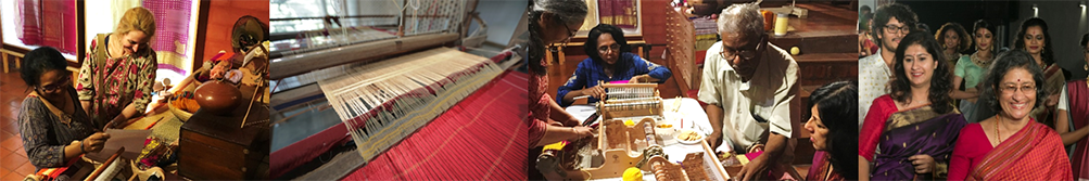 Indian Textiles - A Rich Legacy