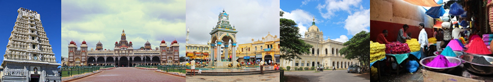 Day trip to Mysore